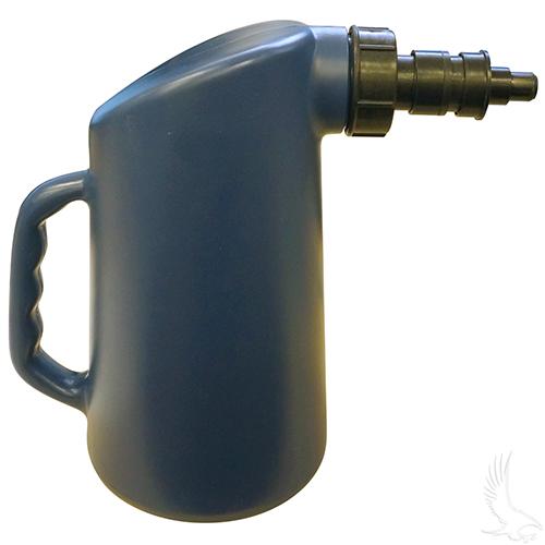 Battery Fill Bottle