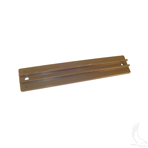 """Battery Hold Down Plate, 12"""", Club Car DS Electric 00+"""