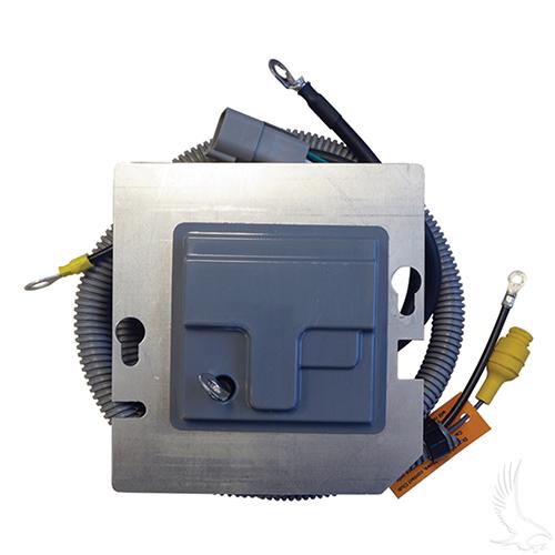 On Board Computer, 48V, Club Car PowerDrive Plus-Regen 98-00