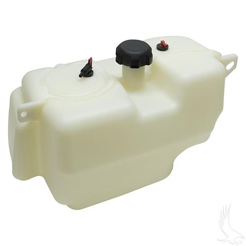 Gas Tank, Yamaha Drive 2012-2016